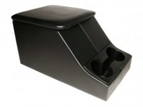 Cubby-box zwart