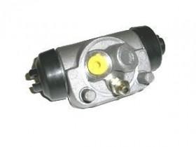 Achterwiel cilinder rechts defender 90