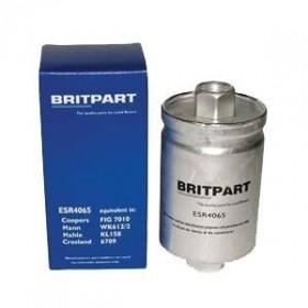 Brandstoffilter Britpart V8 EFI
