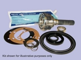 CV Joint Kit - Range Rover tot 1985