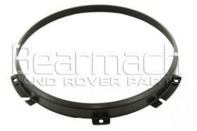Ring koplamphouder - Zwart