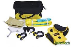 T-Max Winch Accessory Kit