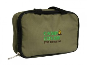 Tyre Repair Kit Bag Small Camp Cover