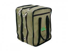 Bundu Bag Camp Cover