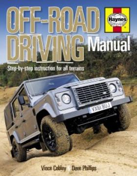 Off Road Driving Manual