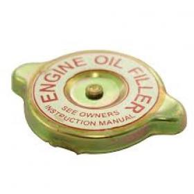 Olie vuldop Series