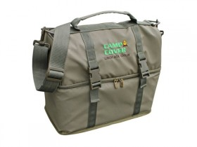 Cooler Lunch Box Camp Cover