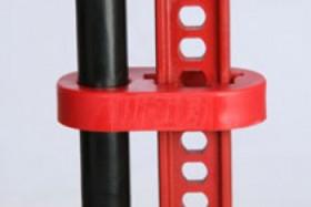 Hi-Lift Handle Keeper - Red