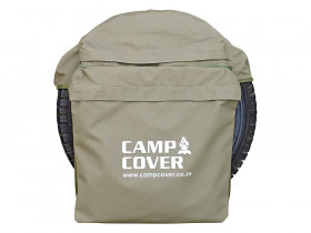 Camp Cover Reservewieltas
